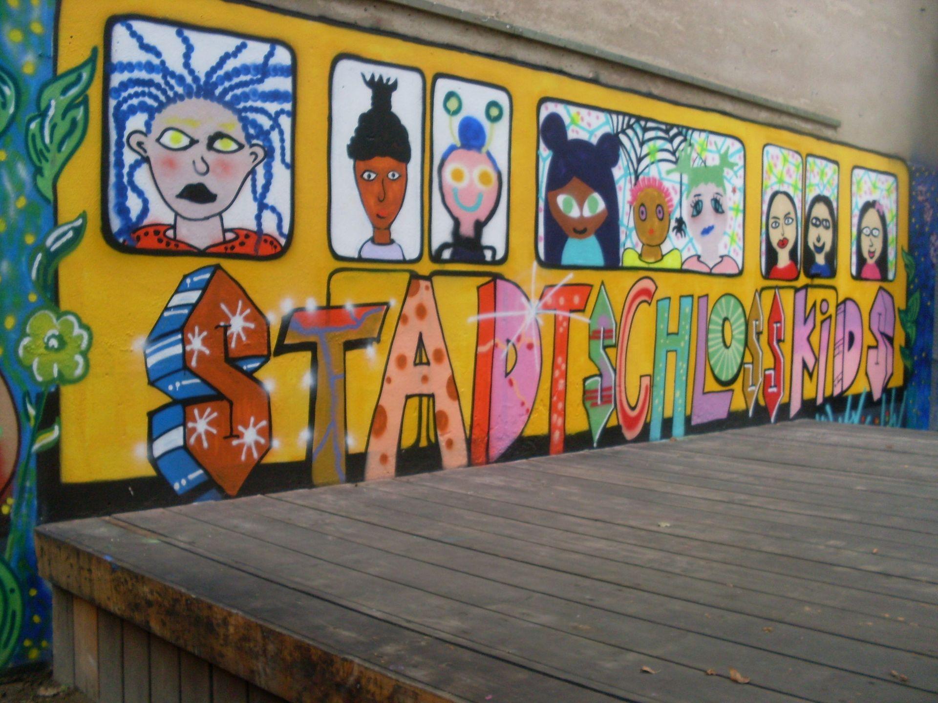 Impressum | Stadtschloss Kids