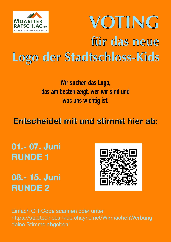 Aktuelles / Schreib uns! | Stadtschloss Kids