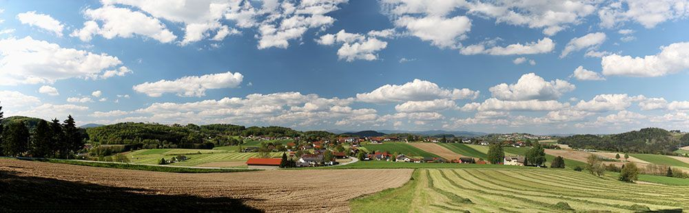 Pension - Übernachten im Dreiburgenland