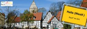 Termine | Kauf im Ort Halle Westfalen