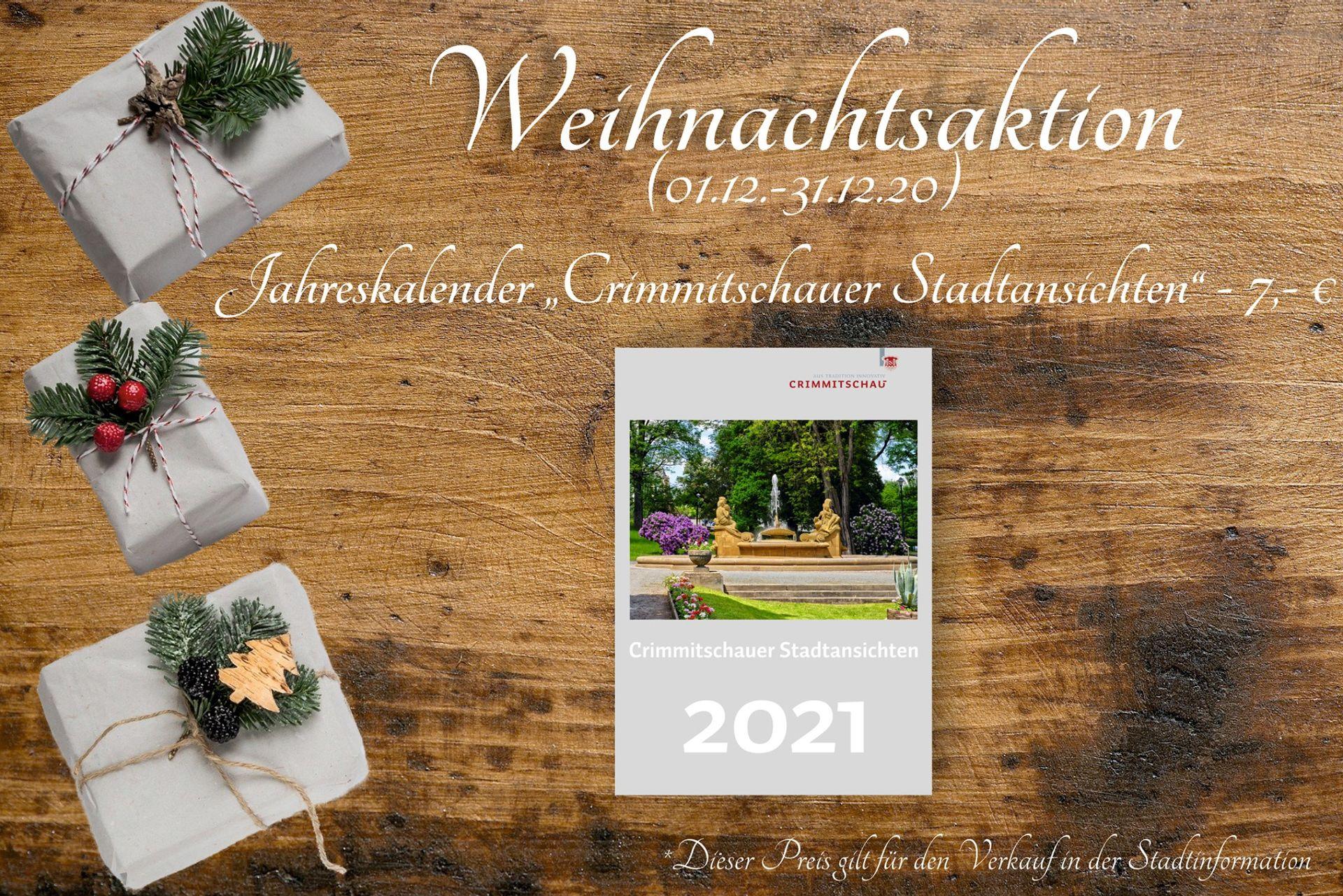 Aktuelle Informationen aus Crimmitschau -
