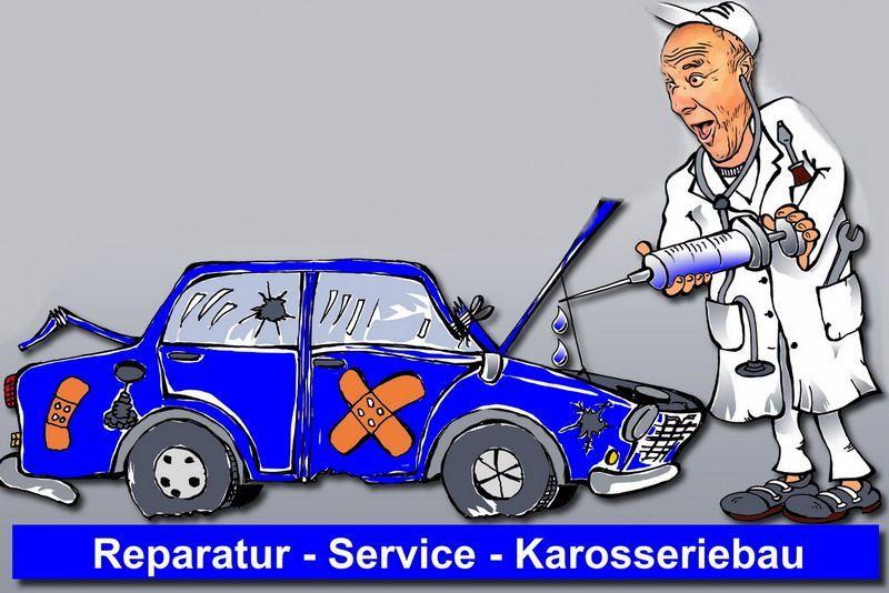 KFZ-Meisterbetrieb Krautscheid GmbH - Home