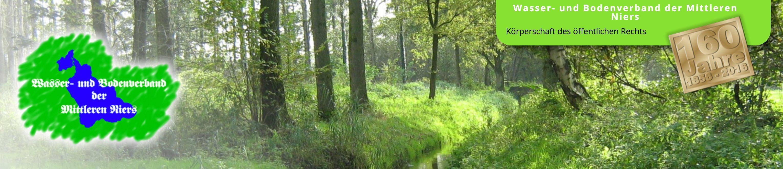 Wasser- und Bodenverband der Mittleren Niers -