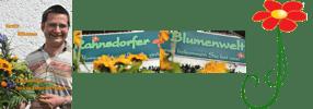 Anmelden | Rahnsdorfer Blumenwelt