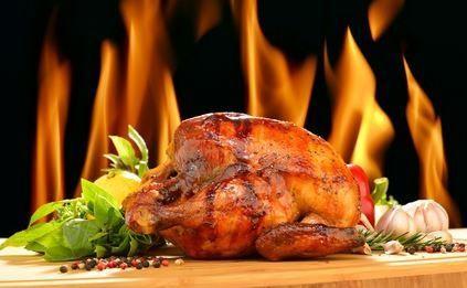 Chicken-Dienstag - Chicken Dienstag