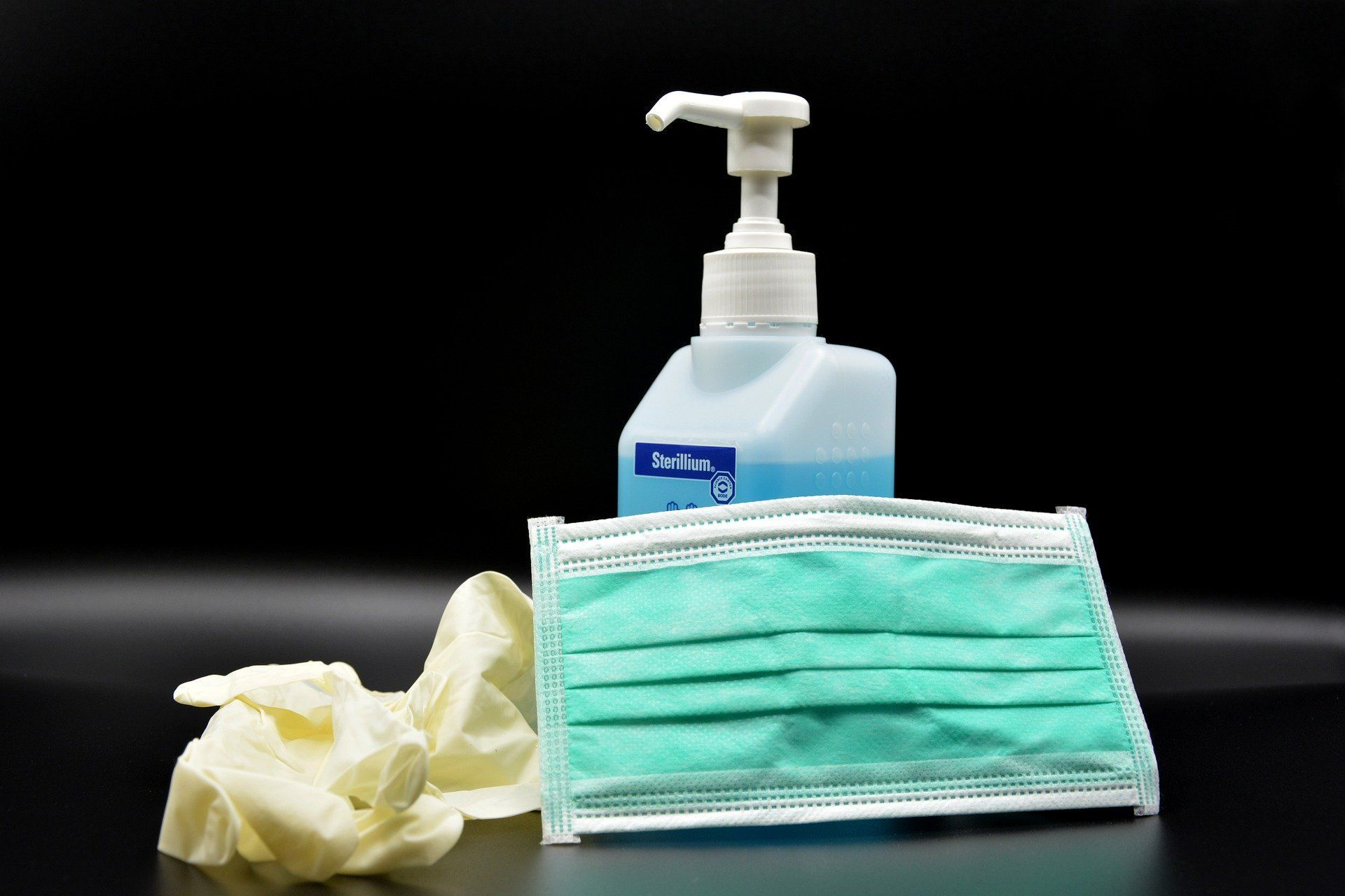 Hygiene- und Infektionsschutzkonzept -