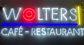 Willkommen! | Café Wolters