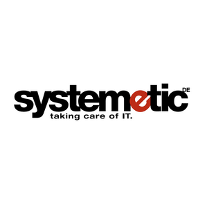 "Einrichtung | systemetic ""taking care of IT"""
