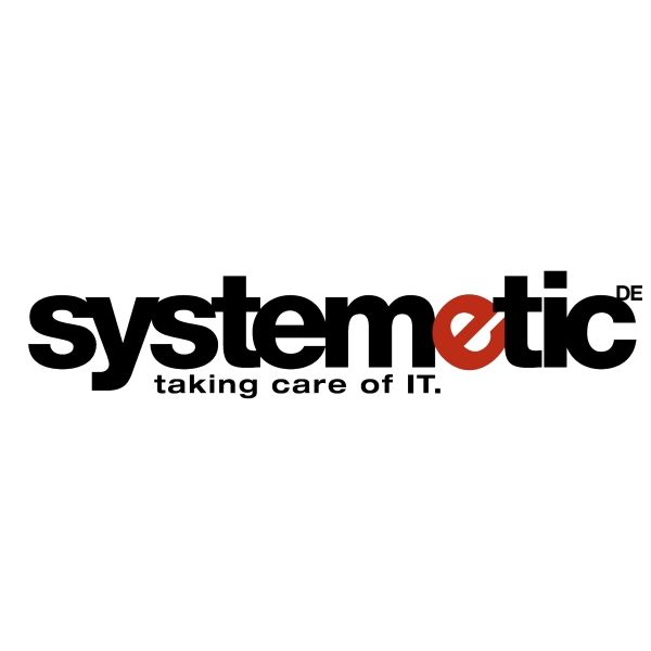"systemetic ""taking care of IT"" EDV seit 30 Jahren"