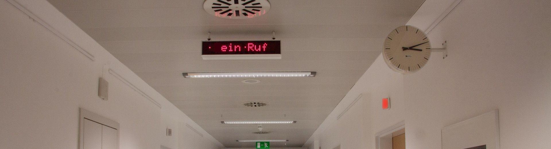 Lichtrufanlage | Ahaus | Münsterland
