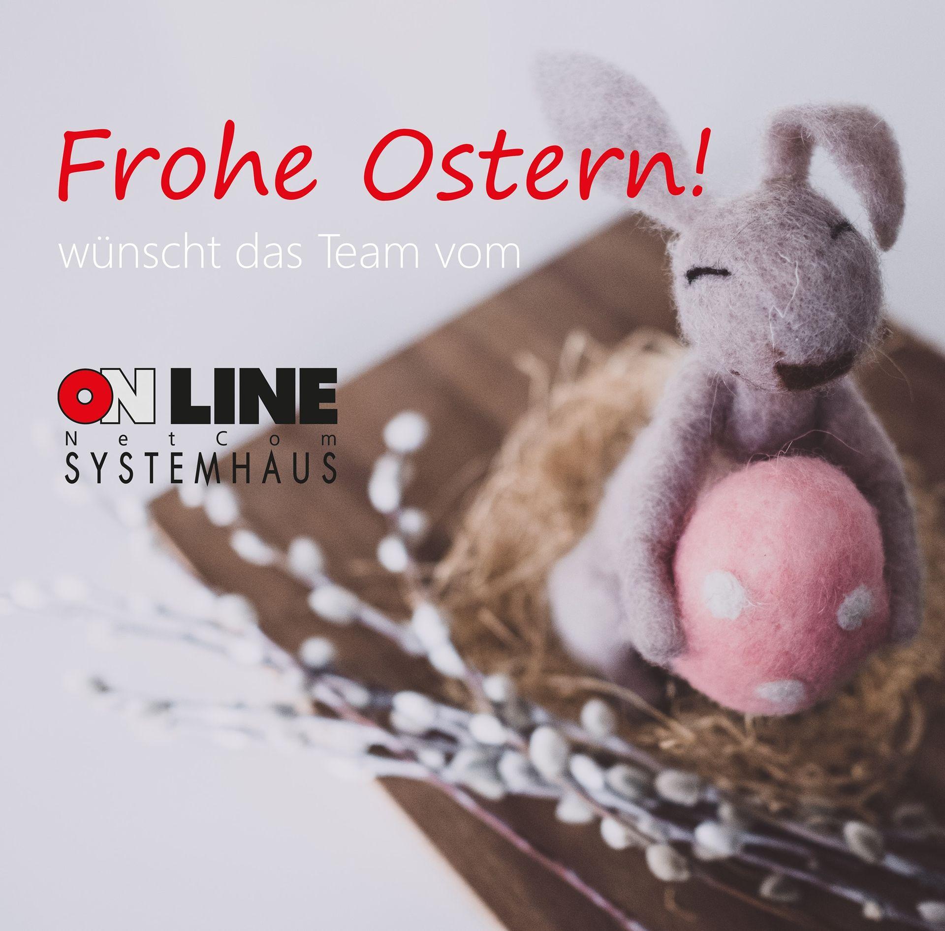 News   Online NetCom Systemhaus GmbH