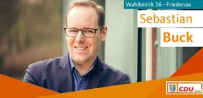 politisches Engagement | Sebastian Buck | CDU Steinfurt