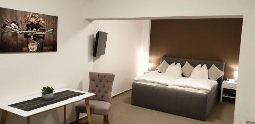 Hotel | Hotel Bürgerschänke Peine