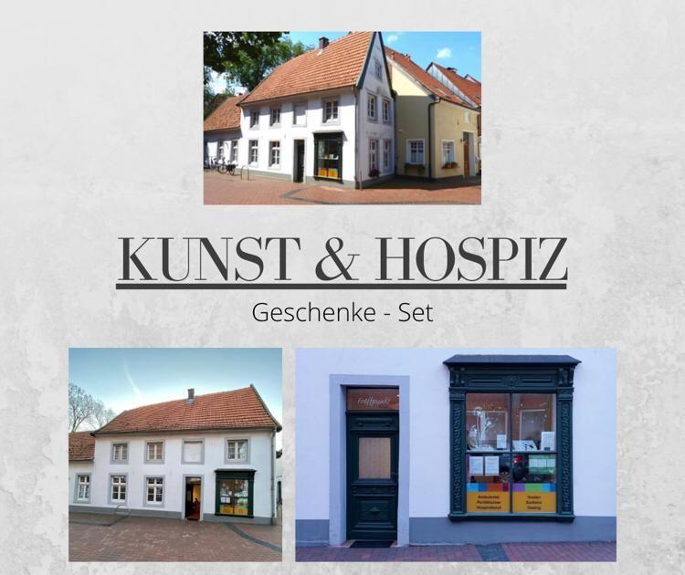 Kunst & Hospiz - Kunst & Hospiz Info | welf