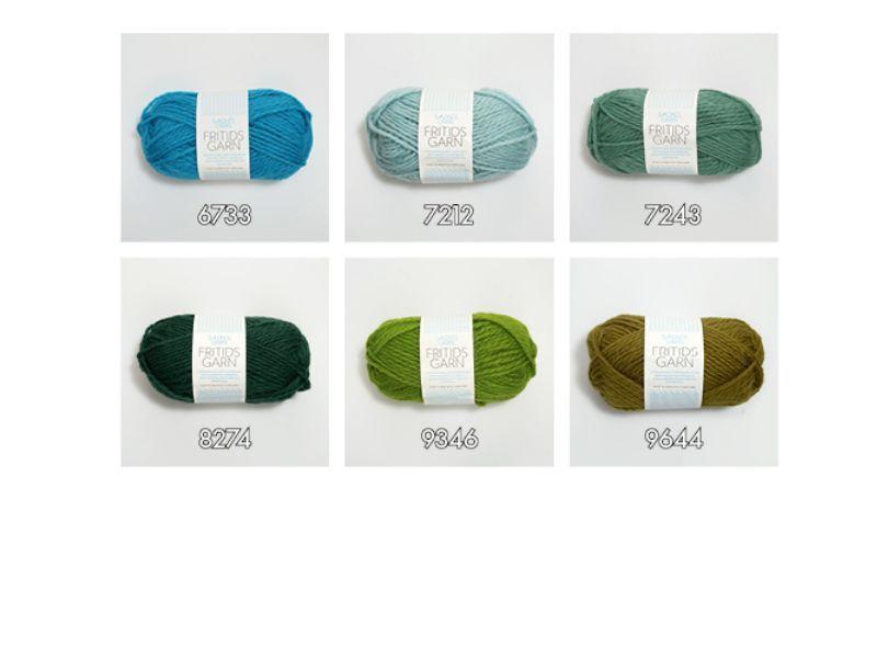 Wolle und Design - Wolle & Design | welf