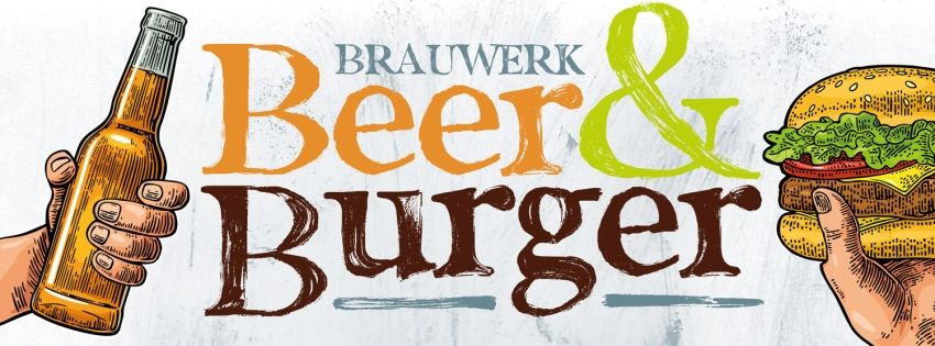 Herzlich Willkommen! | Brauwerk Beer & Burger
