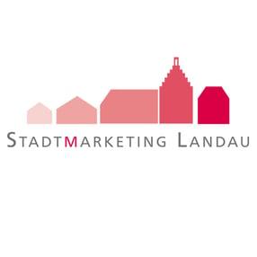 Landau Einkaufstadt