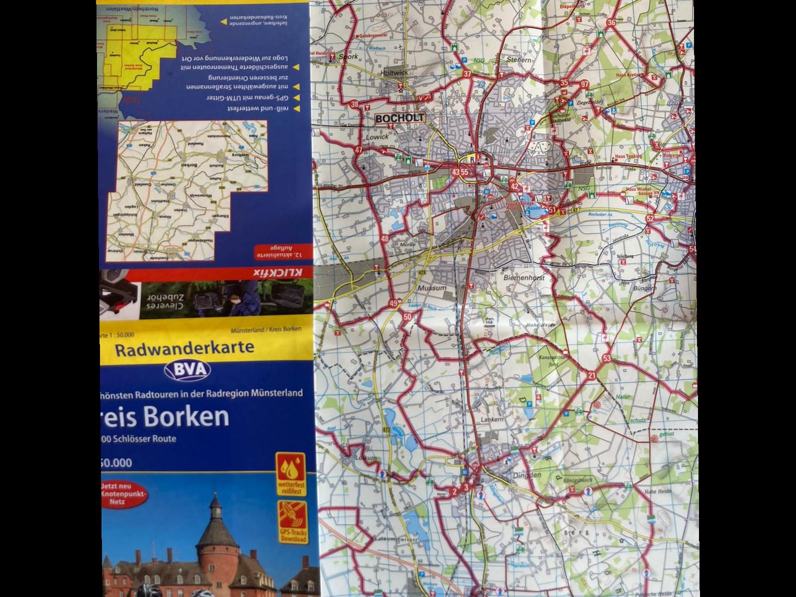 Shop der Tourist-Info Bocholt | Bocholt Gutschein