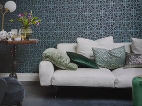 Decken-Design | Farbträume Ellerkamp