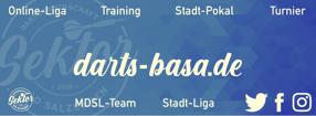 Informationen | darts-basa