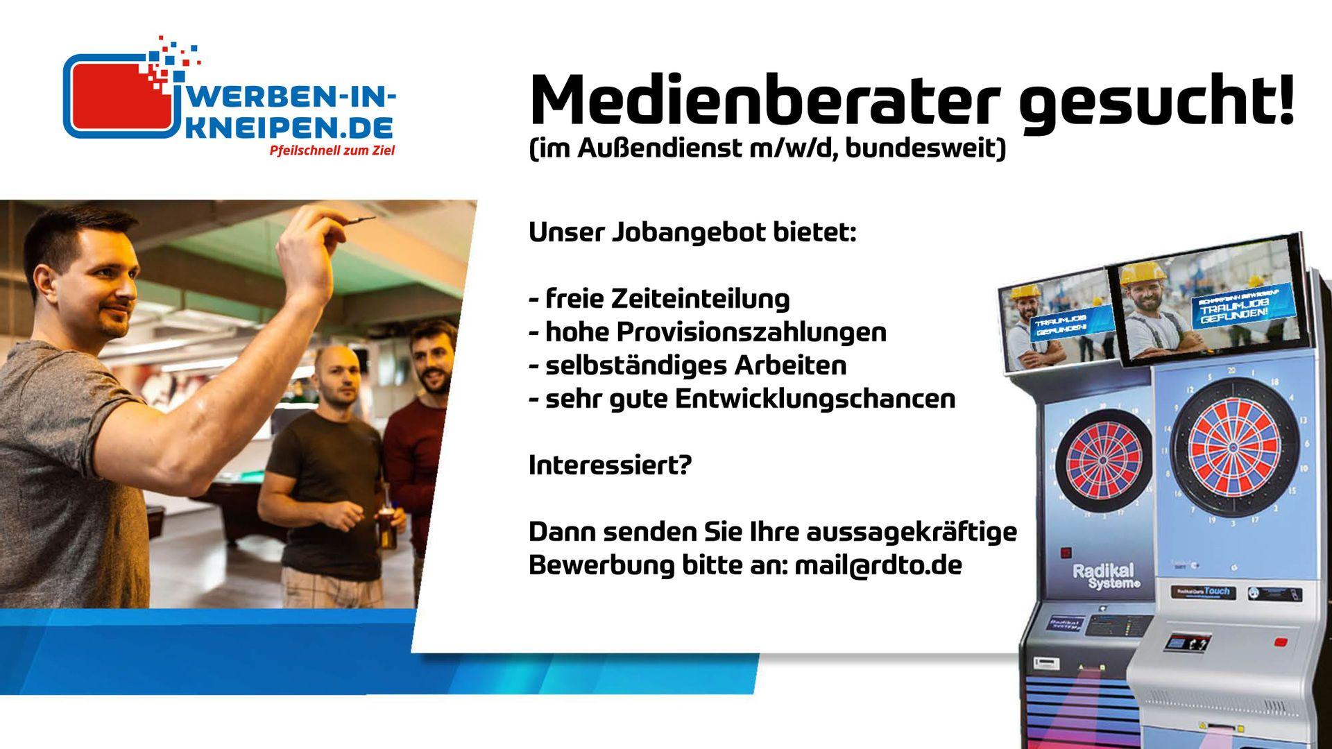 RDTO Gebietsleitung Nord | RDTO GmbH & Co. KG