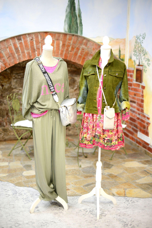 Neueste Trends aus bella italia - Neueste