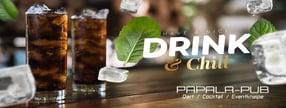 Anmelden | Papala-Pub