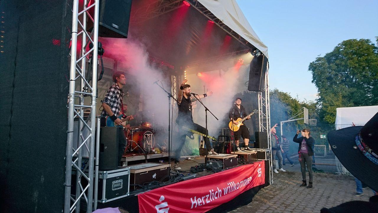 Bühnenbau | Ahaus | Münsterland