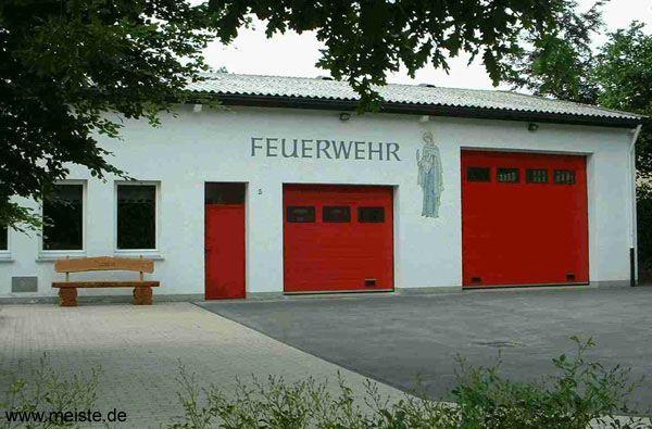 FFW Rüthen Löschgruppe Meiste - Feuerwehr LG