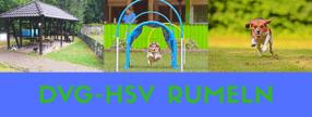 Willkommen! | HSV-Rumeln