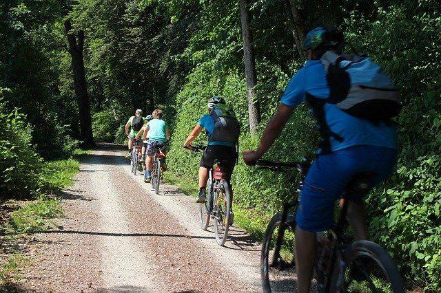 Radtouren rund um Dernbach - Rad-Touren