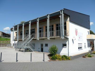 Haus an den Buchen | Dernbach Kreis Neuwied