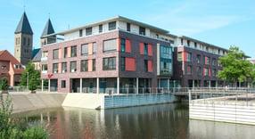 Wohnungsbau | Bogenstahl GmbH