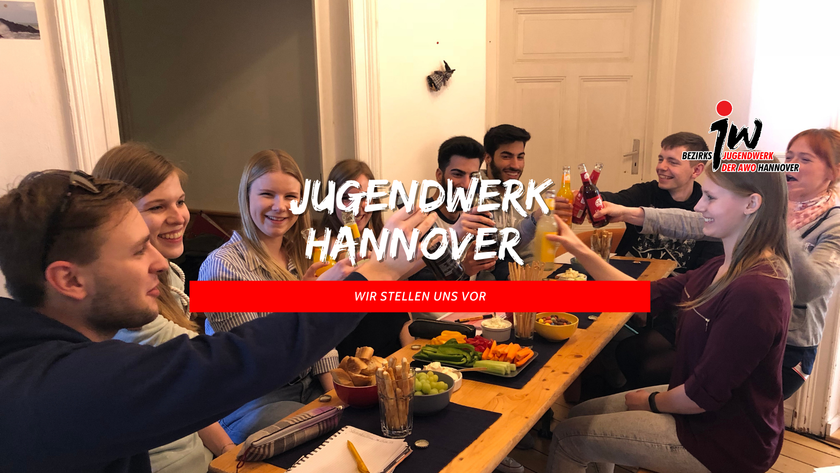 Kreisjugendwerke im Bezirk Hannover