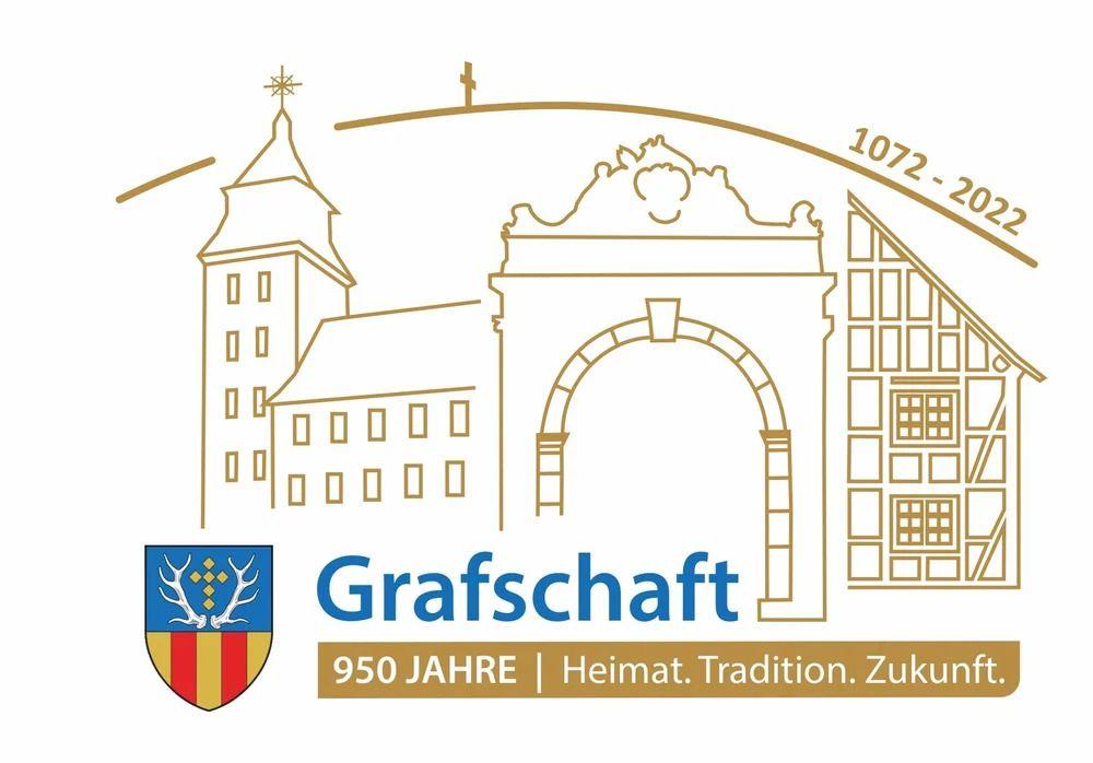Grafschaft-Jubiläum 2022 | Der Graf schafft das