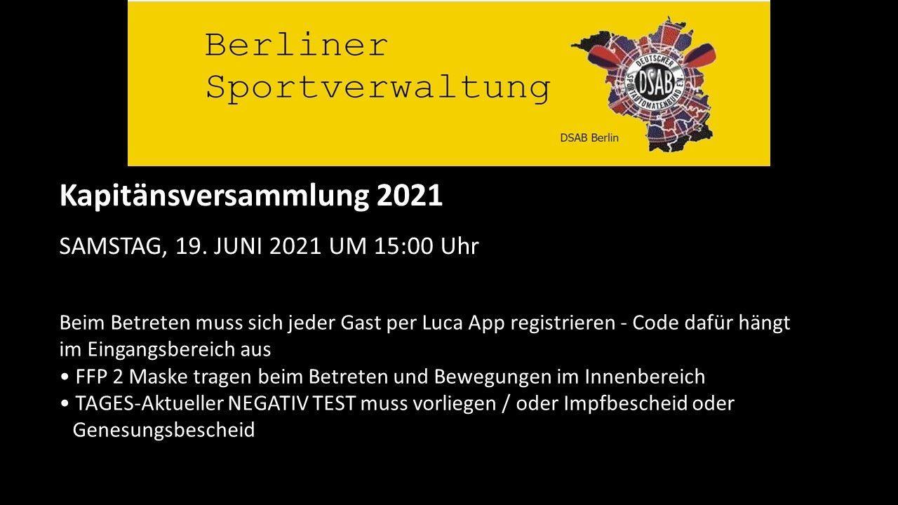LIGA Informationen in Berlin - Liga Informationen