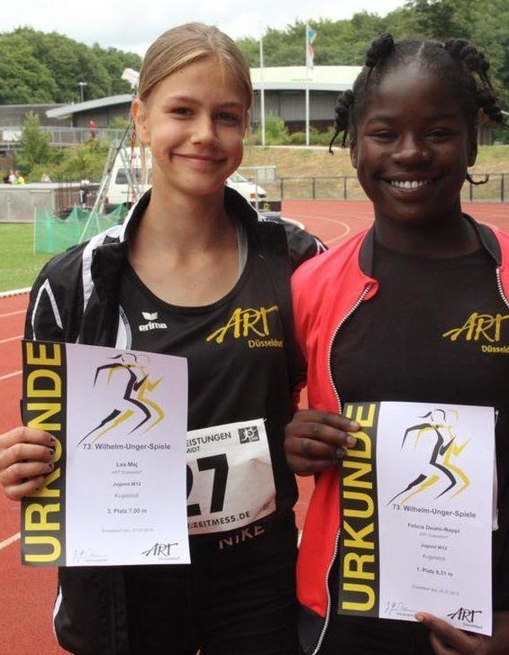 News   ART Leichtathletik