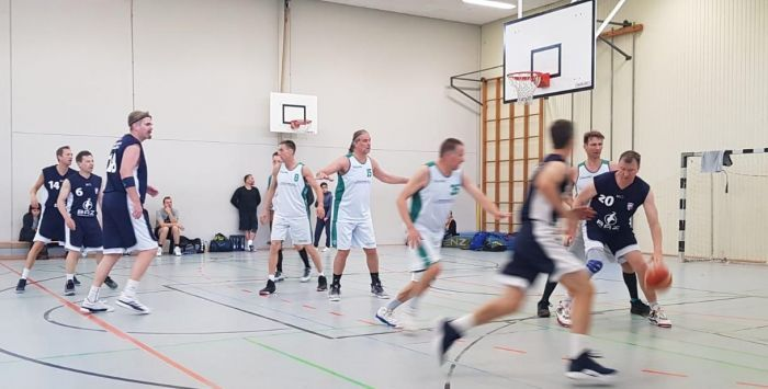Archiv   ART Basketball