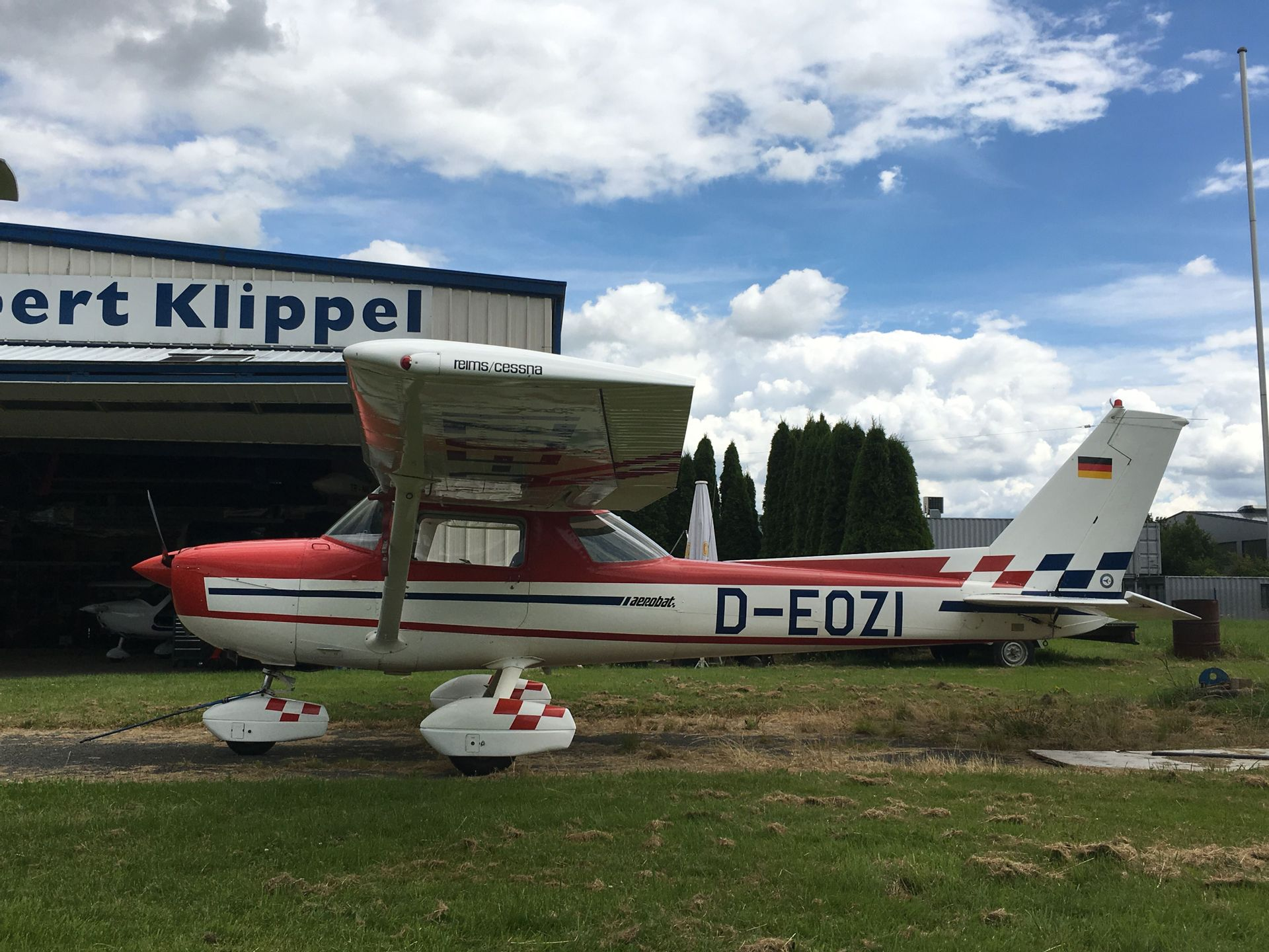 Aircraft Sales | drive-and-fly