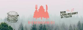BIENENSCHMIDT - Das Restaurant im Wald