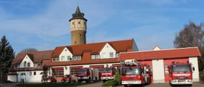 Impressum | Feuerwehr Hohenmölsen