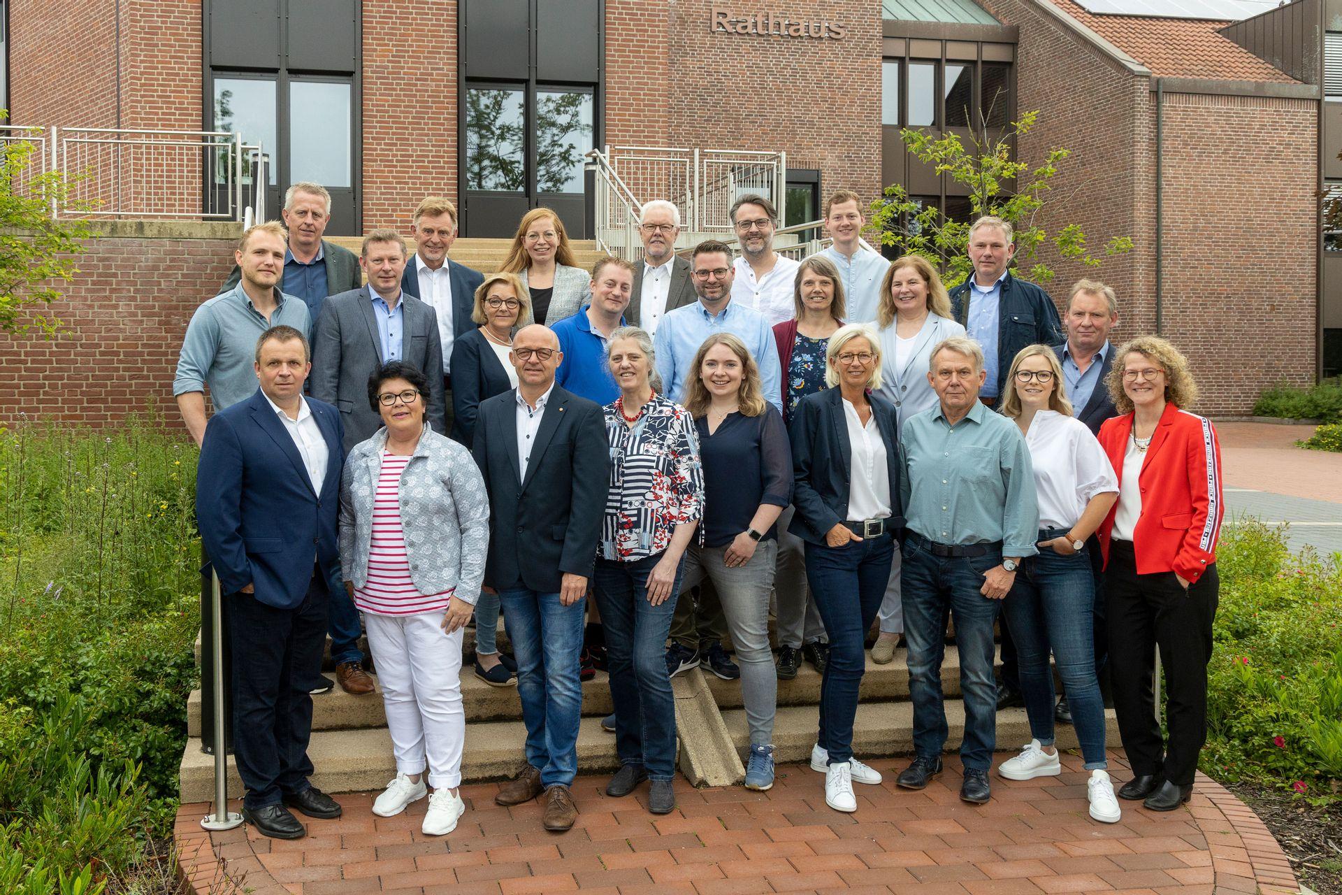 Aktuell   CDU Stadtverband Haselünne