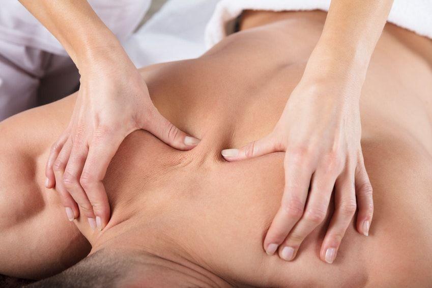Wir bieten folgendephysiotherapeutische