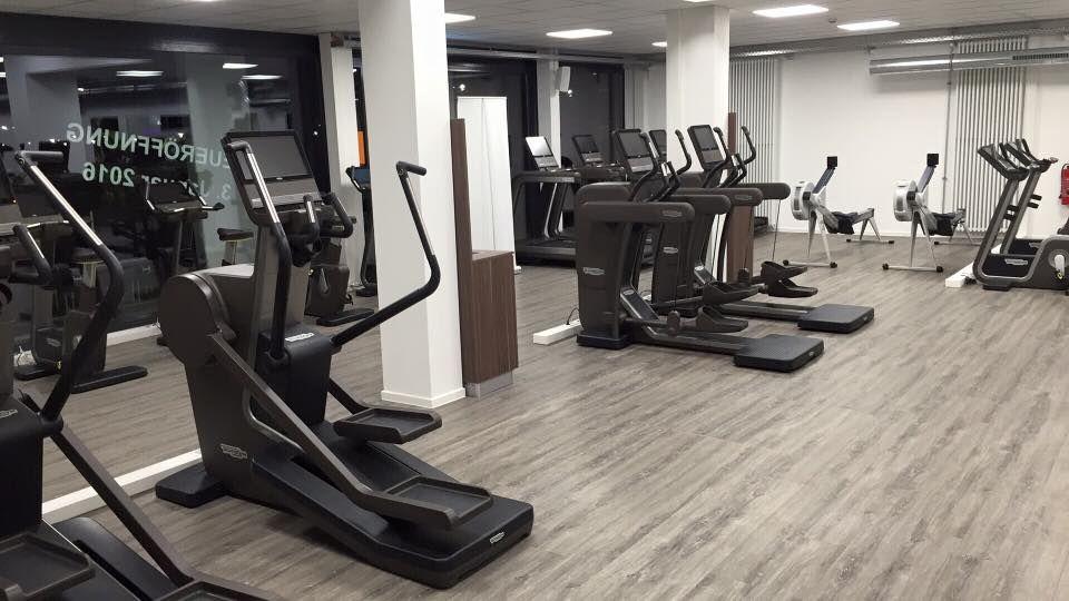 M4Fitness -Fitness auf höchstem Niveau