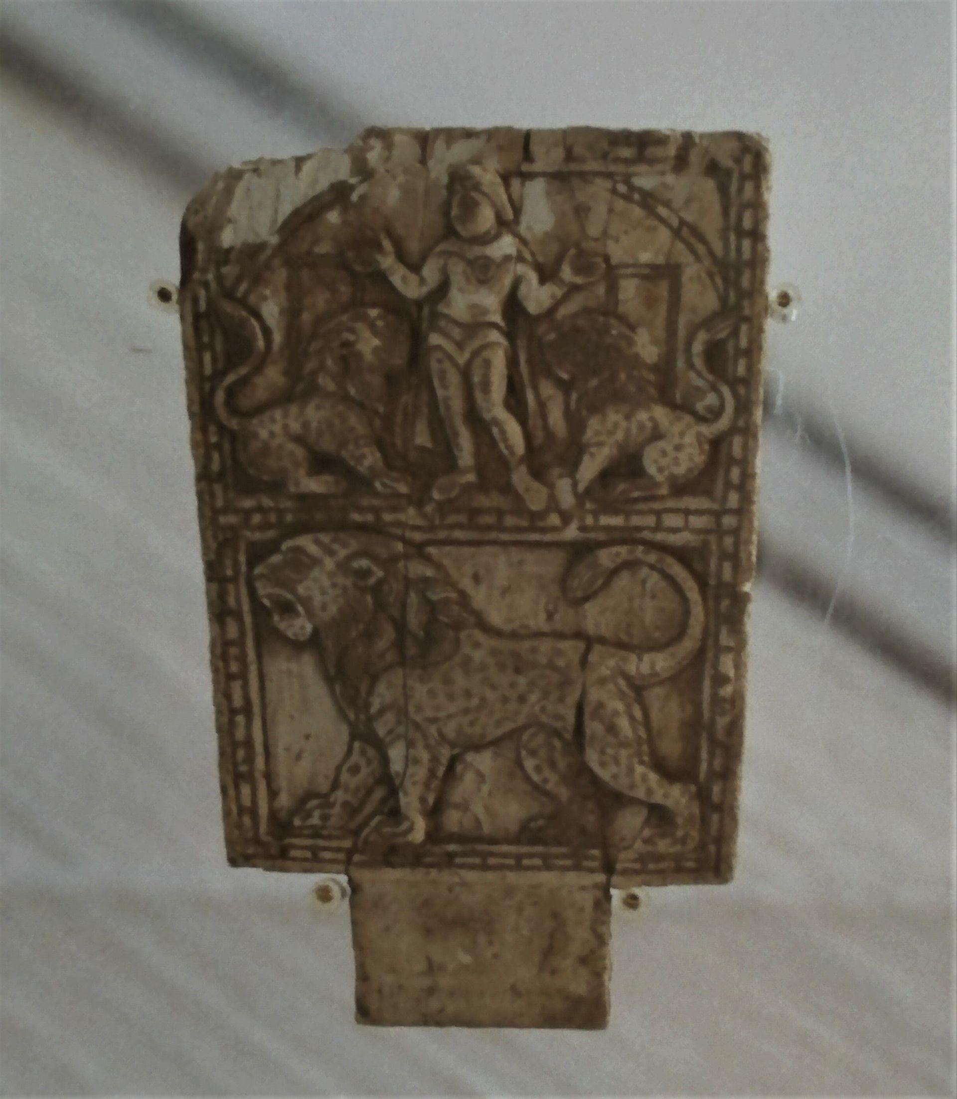 Christenverfolgungen in der Antike