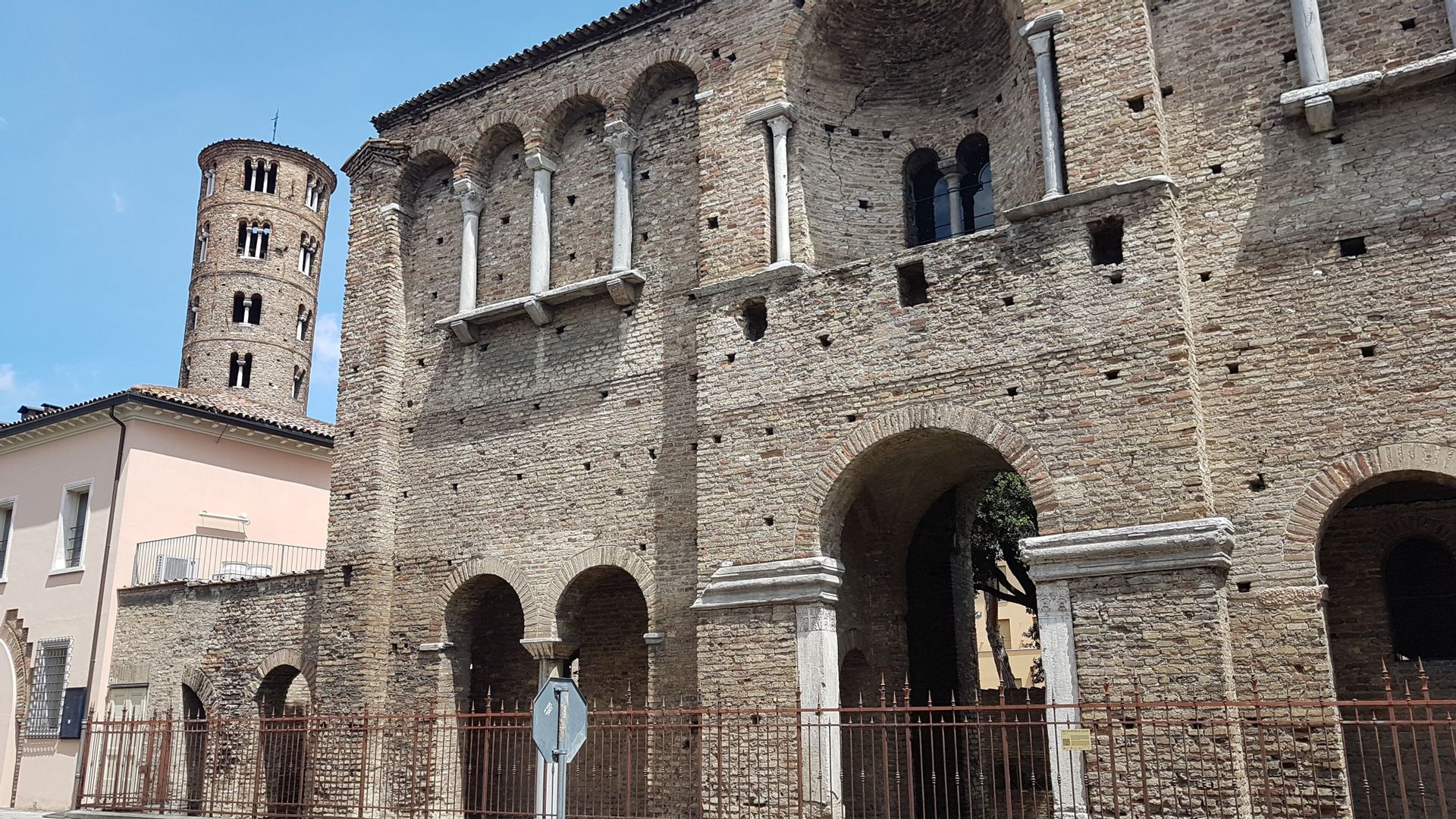 Ravenna | BasiswissenChristentum