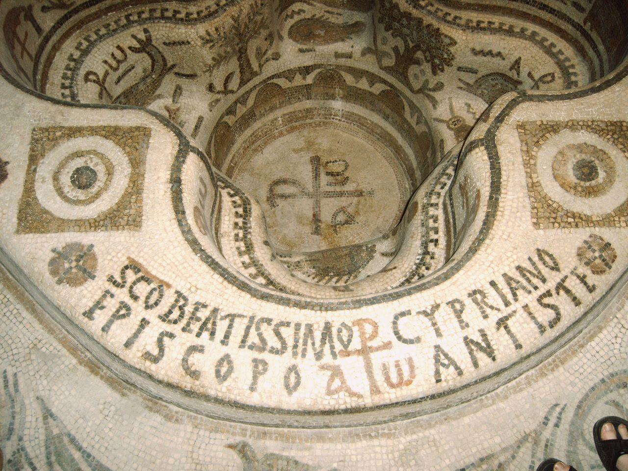 Cyprian von Karthago