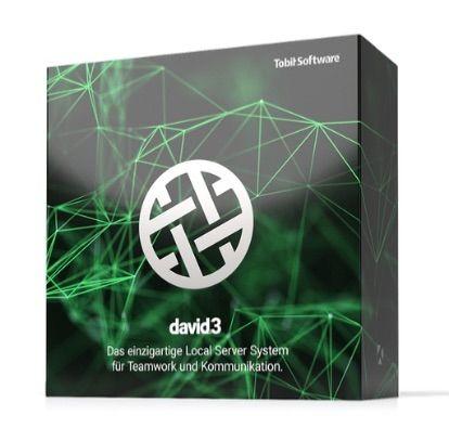 The Information Server - david®