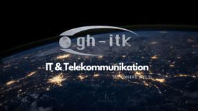 gh-itk ● IT und Telekommunikation
