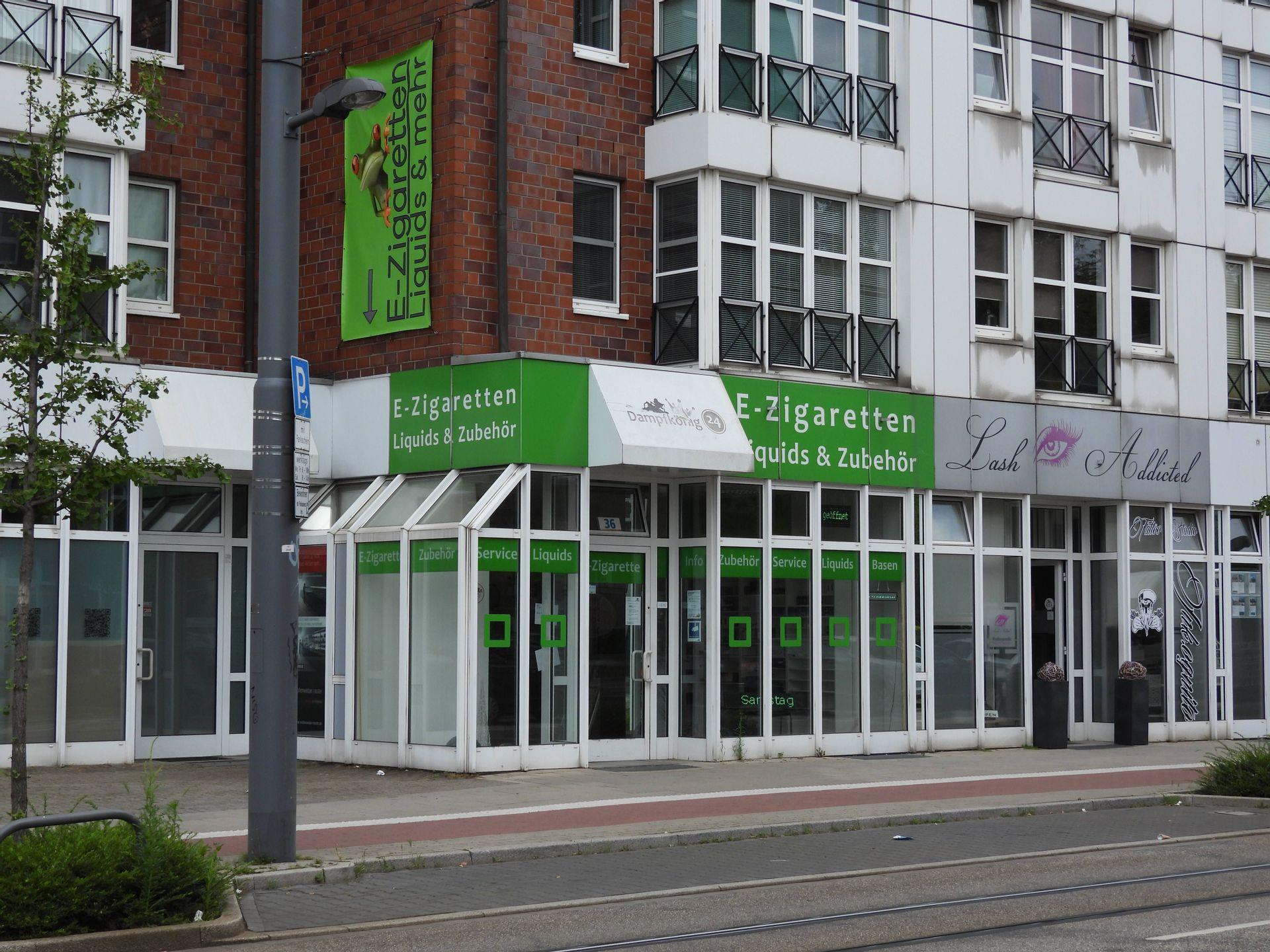 DampfShop Buer   Dampf-Shop